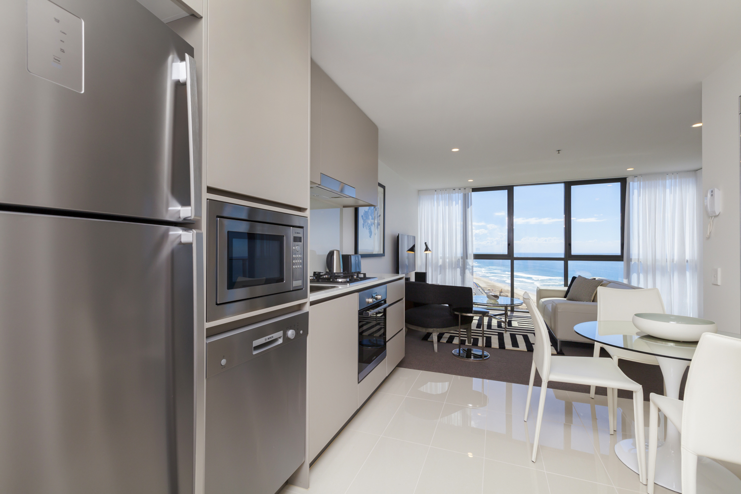 One bedroom ocean view apartment - 1 bedroom apartments everything included ...